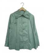 TOKUKO1erVOL(トクコプルミエヴォル)の古着「ジャケット」 グリーン