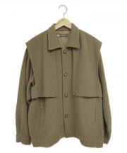 PIERRE BALMAIN [古着]ウールジャケット