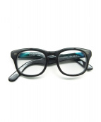 shuron(シュロン)の古着「眼鏡」|ブラック