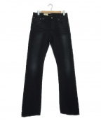 NUDIE JEANS(ヌーディジーンズ)の古着「デニムパンツ」|インディゴ