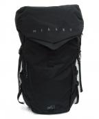 MILLET(ミレー)の古着「バックパック」 ブラック