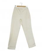 45R()の古着「ホワイトジーンズ」