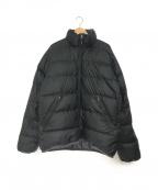 HAGLOFS(ホグロフス)の古着「ヌーベジャケット」|ブラック