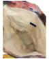 中古・古着 COMME des GARCONS SHIRT × FUTURA (コムデギャルソンシャツ×フューチュラ) PVCショルダーバッグ マルチカラー サイズ:下記参照 21S/S:16800円