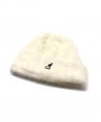 Supreme × KANGOL(シュプリーム×カンゴール)の古着「ファーゴラビーニー」 ホワイト