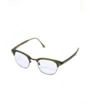 moscot(モスコット)の古着「眼鏡」|カーキ