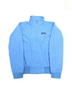 Patagonia(パタゴニア)の古着「バギーズジャケット」|スカイブルー