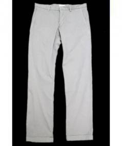 表記サイズ lideal(リデアル)の古着「トラウザーパンツ」 グレー