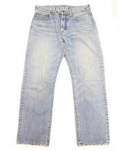 BRU NA BOINNE(ブルーナボイン)の古着「フェリシンデニム」|インディゴ