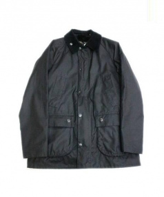 Barbour(バブアー)の古着「SL BEDALE JACKET」|ブラック