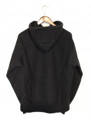 SUPREME(シュプリーム)の古着「Embossed logo hooded sweatshir」