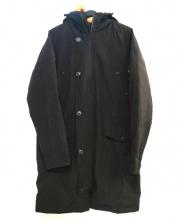 CAPE HEIGHTS(ケープハイツ)の古着「PAXTON JKT」 ブラック
