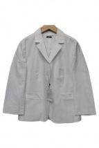 JIL SANDER NAVY(ジルサンダー ネイビー)の古着「3Bジャケット」