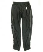 FULL-BK(フルビーケー)の古着「PIPING NYLON PANTS」
