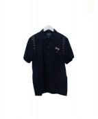 RUDE GALLERY(ルードギャラリー)の古着「ボーリングシャツ」