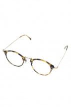 BEAUTY&YOUTH(ビューティアンドユース)の古着「伊達眼鏡」
