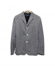 COMME des GARCONS HOMME(コムデギャルソンオム)の古着「3Bジャケット」