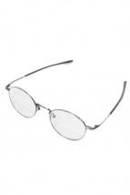 999.9(フォーナインズ)の古着「伊達眼鏡」