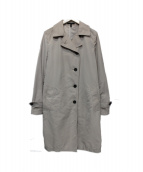iCB(アイシービー)の古着「ステンカラーコート」