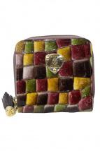 ATAO(アタオ)の古着「3つ折り財布」