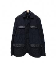 ETRO(エトロ)の古着「ジップアップジャケット」