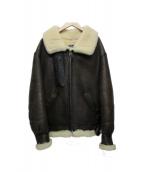 AVIREX(アヴィレックス)の古着「B-3ジャケット」