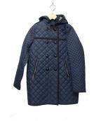 BURBERRY CHILDREN(バーバリー チルドレン)の古着「キルティングコート」