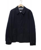 COMME des GARCONS HOMME(コムデギャルソンオム)の古着「シングル中綿ジャケット」