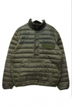 Patagonia(パタゴニア)の古着「DOWN SNAP-T PULL OVER」