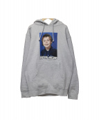 Fucking Awesome(ファッキンオーサム)の古着「BERLE CLASS PHOTO HOODIE」