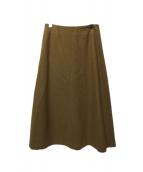 Lisiere FEMME(リジェール ファム)の古着「スカート」