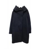 allureville(アルアバイル)の古着「フーデッドコート」