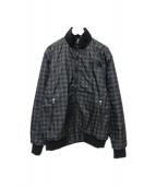 THE NORTH FACE(ザノースフェイス)の古着「ジャケット」|ブラック×グレー