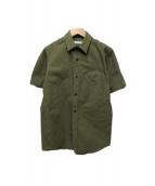 JOHN LAWRENCE SULLIVAN(ジョンローレンスサリバン)の古着「半袖シャツ」