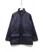 Barbour(バブアー)の古着「Polar Quilt Jacket」