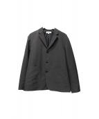 BEAUTY&YOUTH(ビューティアンドユース)の古着「テーラードジャケット」|グレー