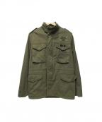 hysterics(ヒステリックス)の古着「M65ジャケット」