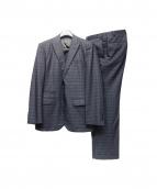 LANVIN COLLECTION(ランバンコレクション)の古着「セットアップスーツ」