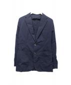 ESTNATION(エストネーション)の古着「テーラードジャケット」|ネイビー