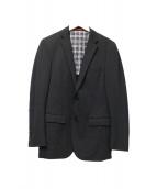 BLACK LABEL CRESTBRIDGE(ブラックレーベルクレストブリッジ)の古着「テーラードジャケット」