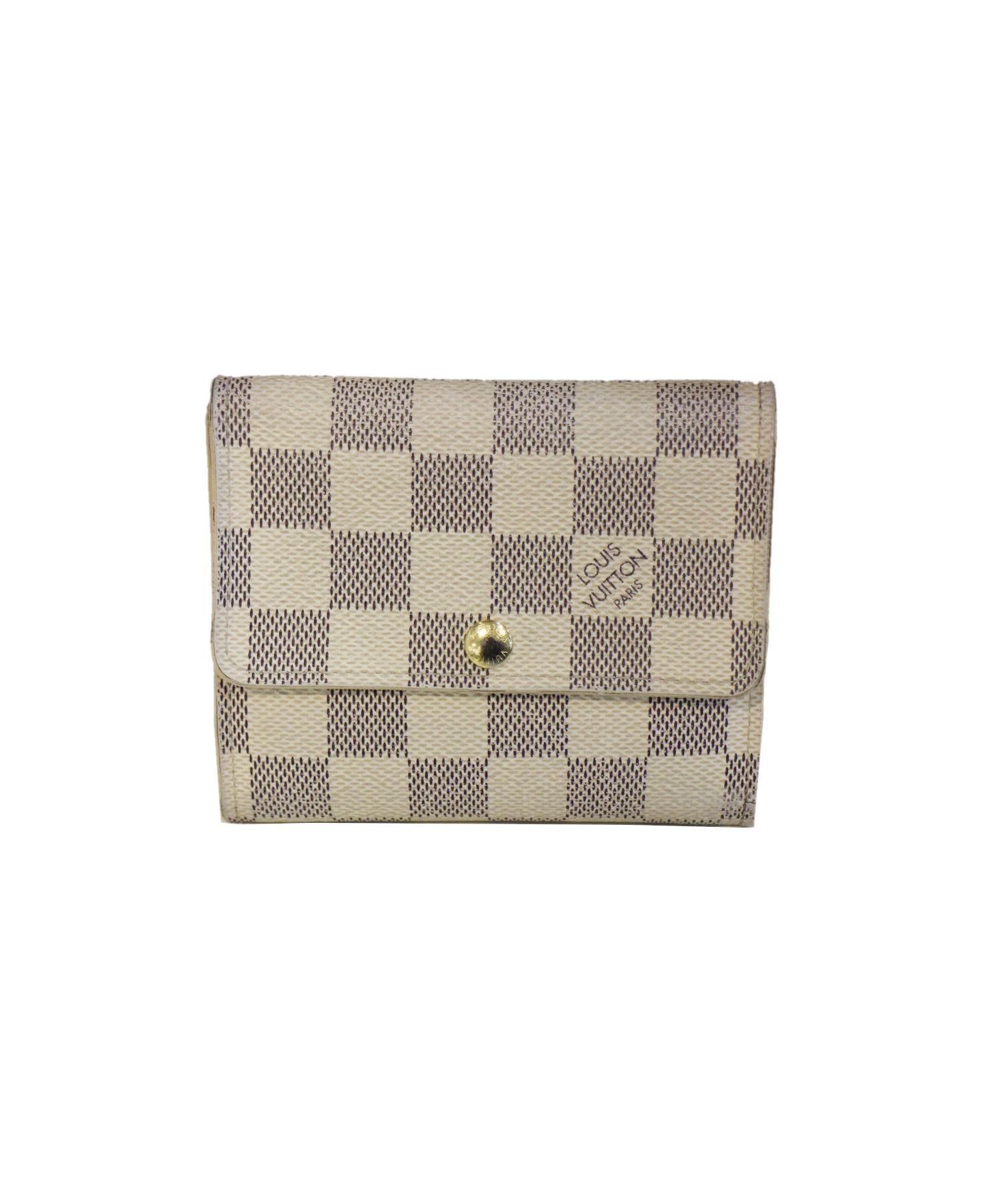 new styles 8b139 993e8 [中古]LOUIS VUITTON(ルイヴィトン)のレディース 服飾小物 財布