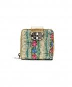 MIU MIU(ミュウミュウ)の古着「財布」|マルチカラー