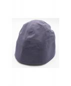Vainl Archive(ヴァイナル アーカイブ)の古着「MARINE HAT」|グレー