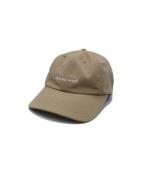 lownn(ローン)の古着「Signature Cap」