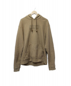 nonnative×KITH(ノンネイティブ×キス)の古着「TRAINER HOODY TERRY」