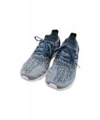 adidas(アディダス)の古着「UltraBOOST Uncaged Parley」|ブルー