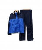 Columbia(コロンビア)の古着「レインスーツ」|ネイビー×ブルー