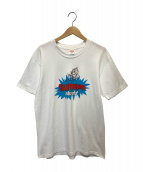 supreme(シュプリーム)の古着「ガネーシャティー」|ホワイト