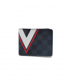 LOUIS VUITTON(ルイ・ヴィトン)の古着「財布」|グレー