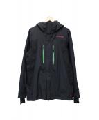 Columbia(コロンビア)の古着「フロストフリージャケット」|ブラック